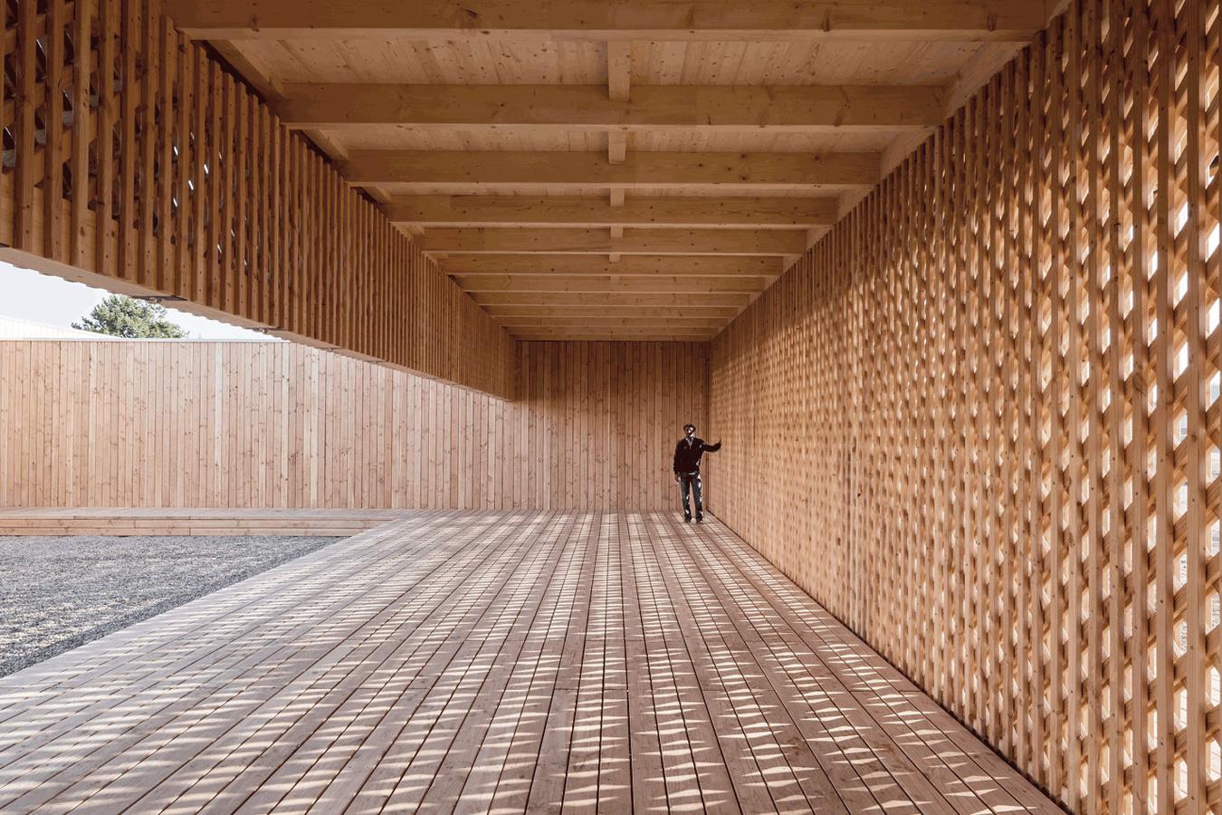 el futuro de la madera en el interiorismo 2