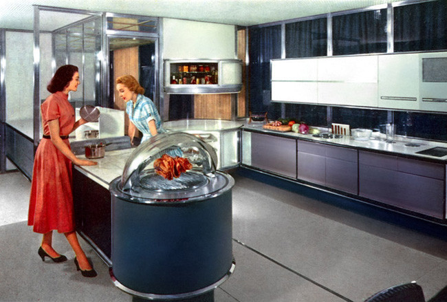 Las reformas de pisos se disparan: el futuro de la cocina