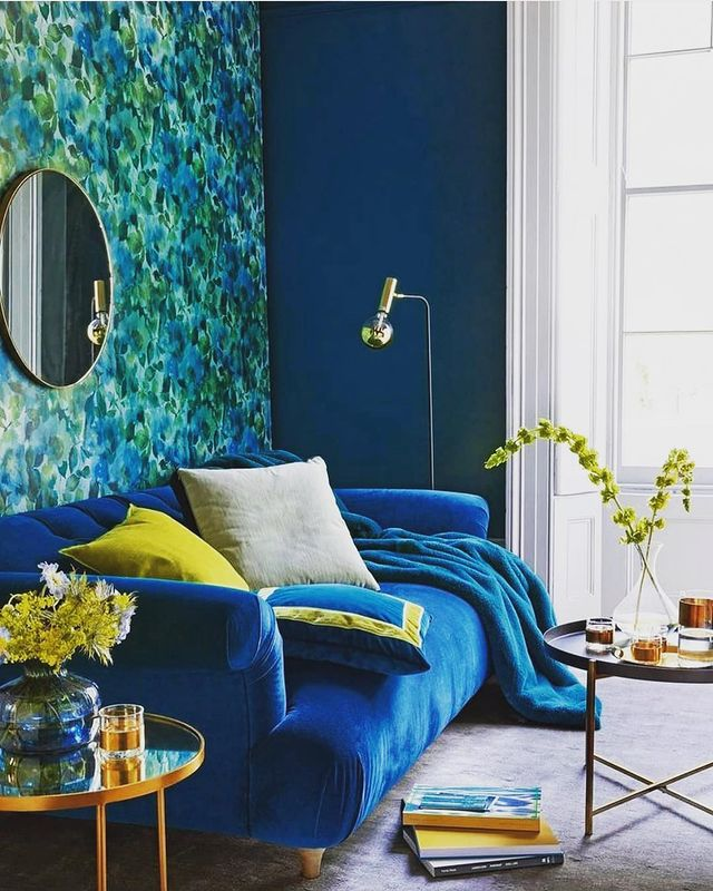 futuro y tendencias en decoración de interiores, por Inspiración al Cuadrado