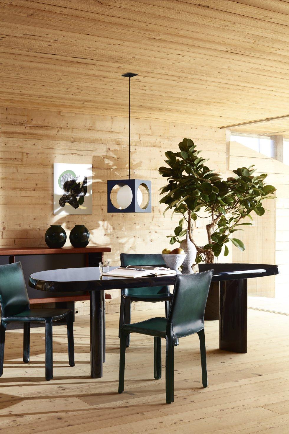 el futuro de la madera en el interiorismo - FC DECOR MAGAZINE