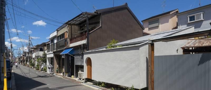 La casa en Ohasu de Arbol Design - Arquitectos Yousaku y Madoca Tsutsumi 1