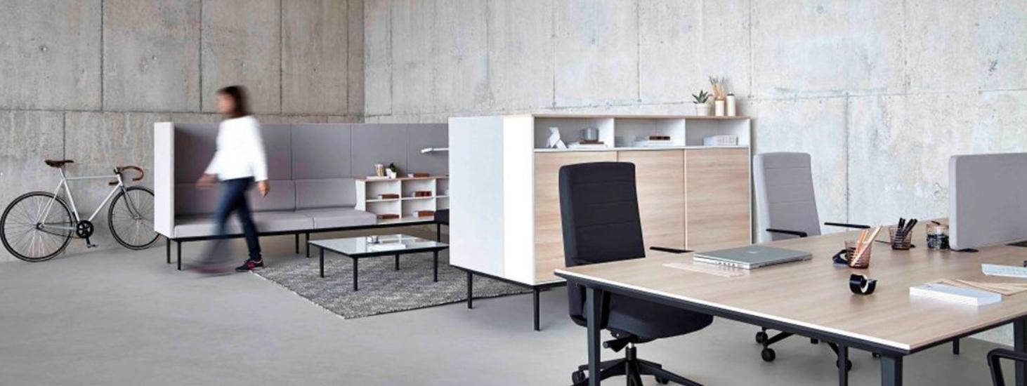 Tendencias en mobiliario de oficinas para 2022 2