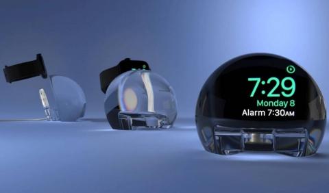 productos innovadores para el hogar: nightwatch apple watch 40