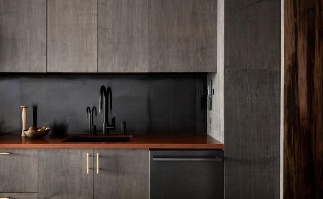 gocstudio architecture + design: un condominio residencial en seattle 6
