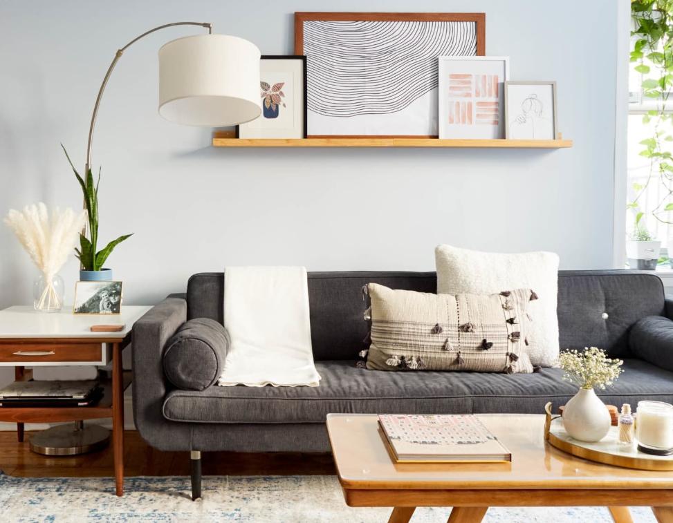 los mejores colores para pintar una casa: brillante y natural, un soplo de aire fresco 3
