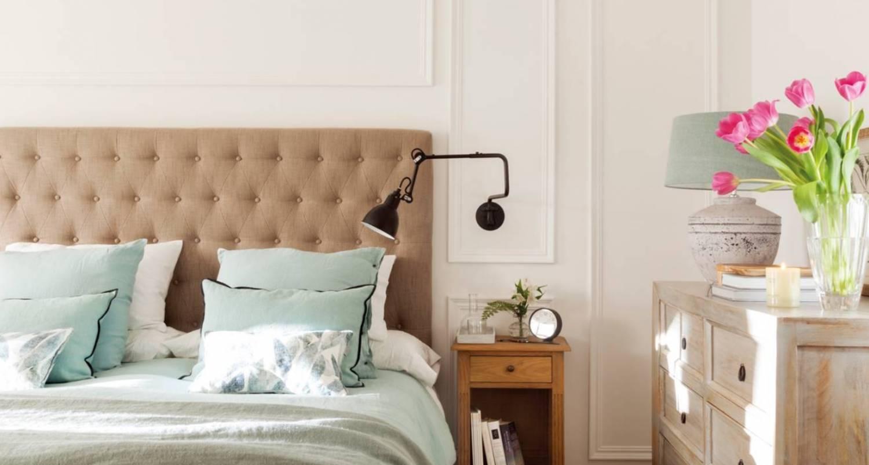 Saber elegir los mejores cabeceros de cama modernos 3
