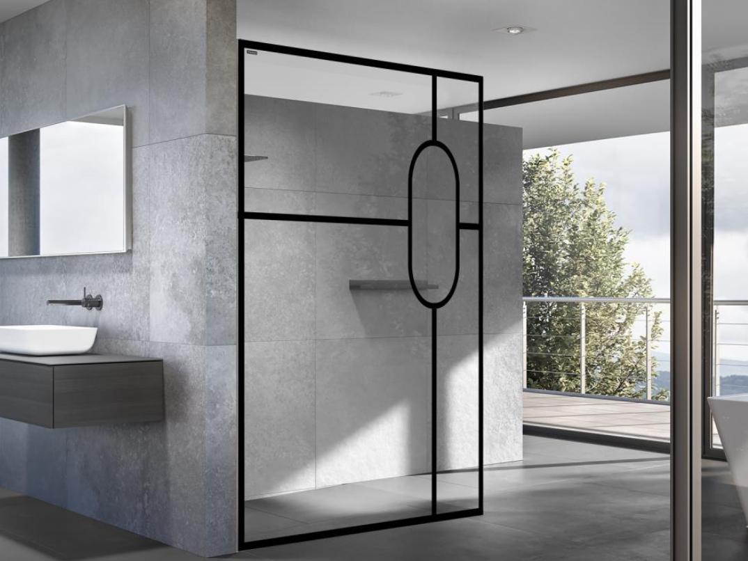 Tips para elegir la mampara de ducha más decorativa y adecuada 2