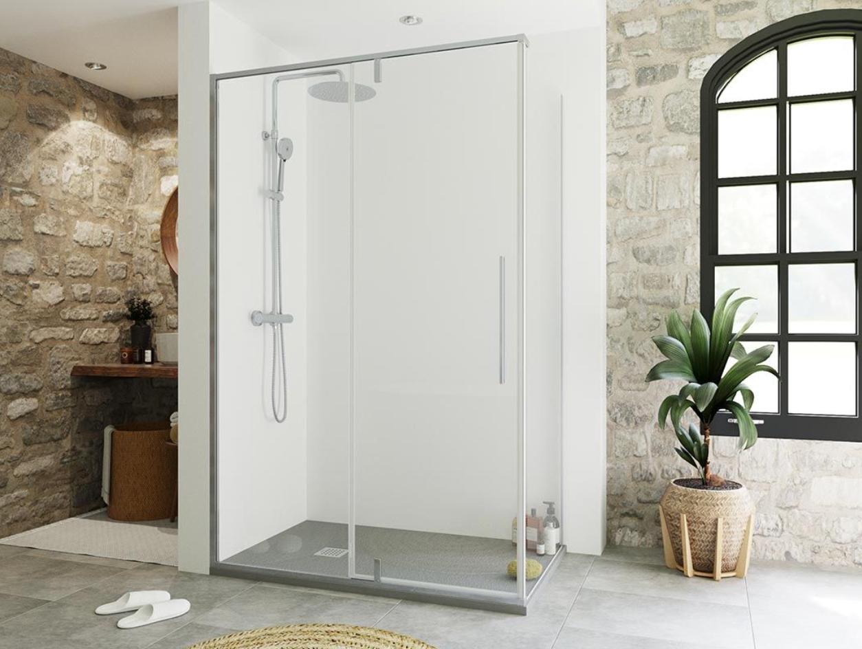Tips para elegir la mampara de ducha más decorativa y adecuada 4