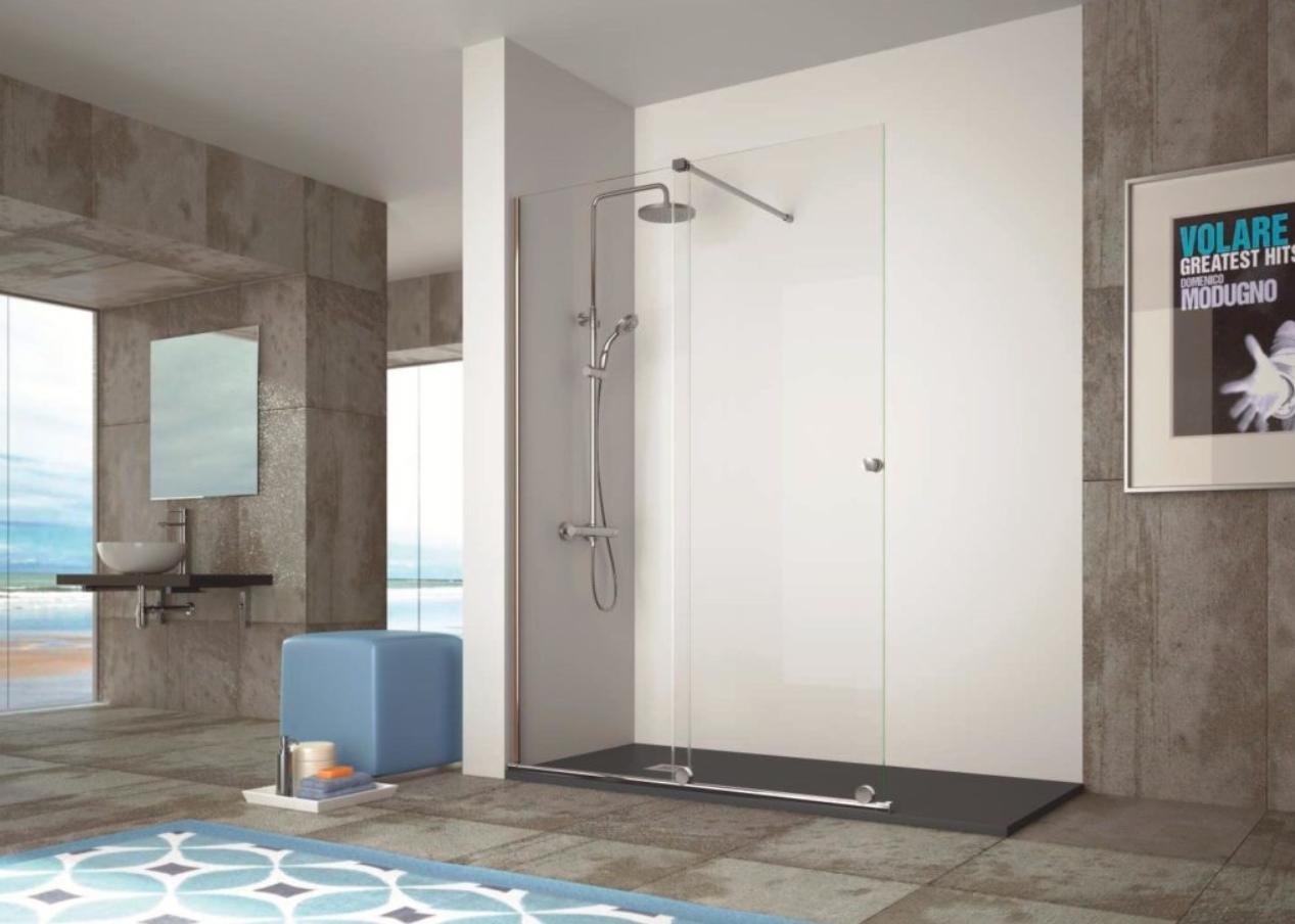Tips para elegir la mampara de ducha más decorativa y adecuada 5