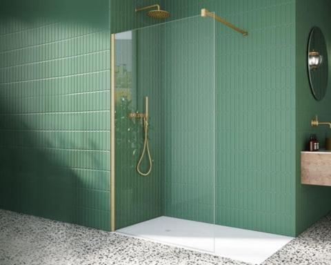 Tips para elegir la mampara de ducha más decorativa y adecuada 22