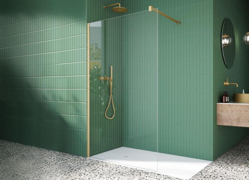 Tips para elegir la mampara de ducha más decorativa y adecuada - FC DECOR MAGAZINE