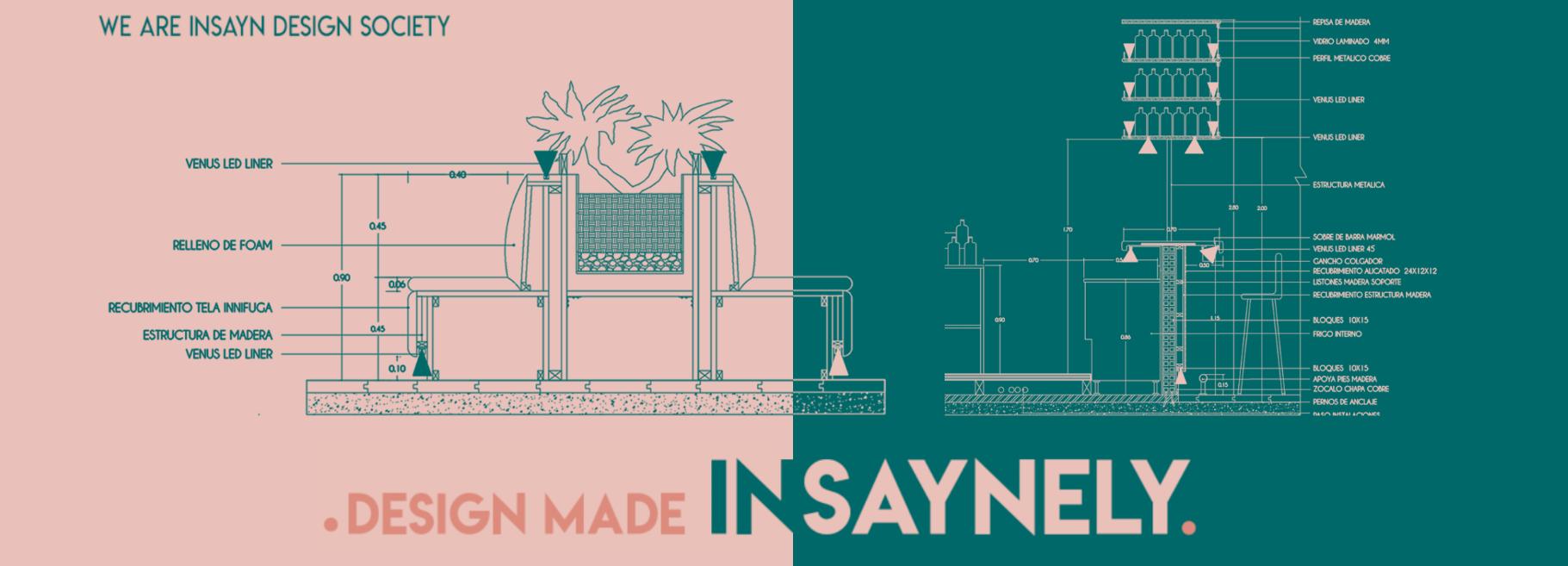 insayn design society es lo mejor del diseño funcional y lleno de estilo. 11