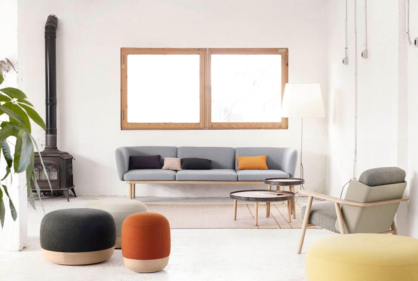 muebles del futuro: ideas de muebles para ahorrar espacio 1