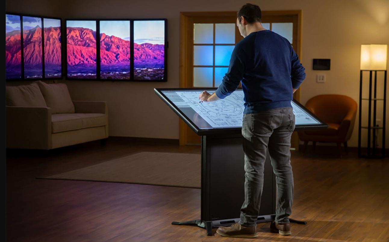 muebles del futuro: ideas de muebles para ahorrar espacio 3