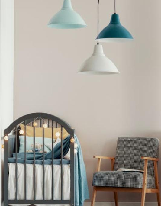 muebles de salón modernos vintage PARA la habitación de los niños. 4