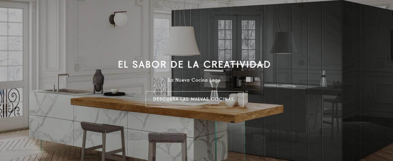 Descubre muebles de diseño lago para amueblar tu casa 12