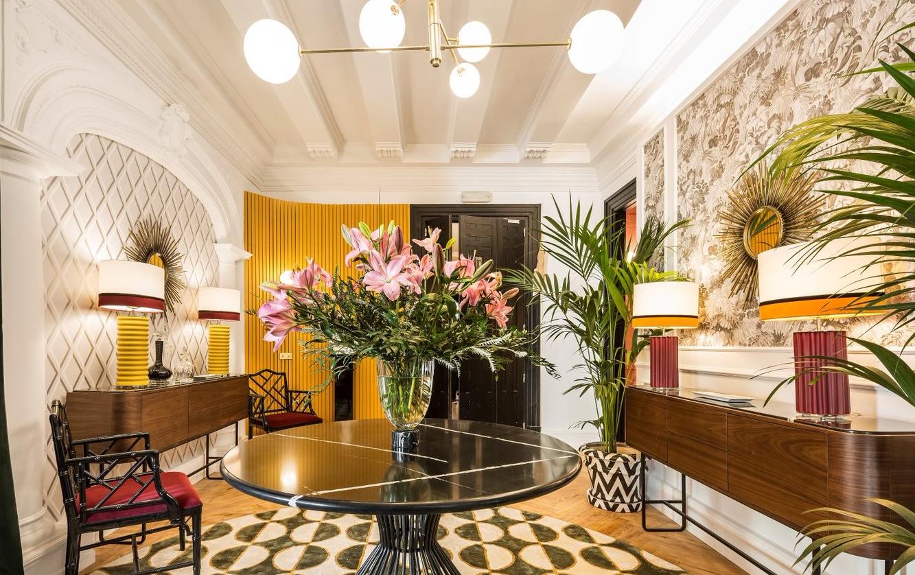casas de muebles de diseño: Momocca 5