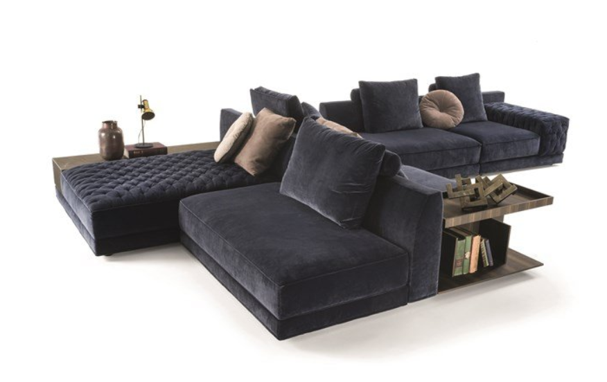 Miller, los mejores sofas del mercado concebidos como un espacio de encuentro 1