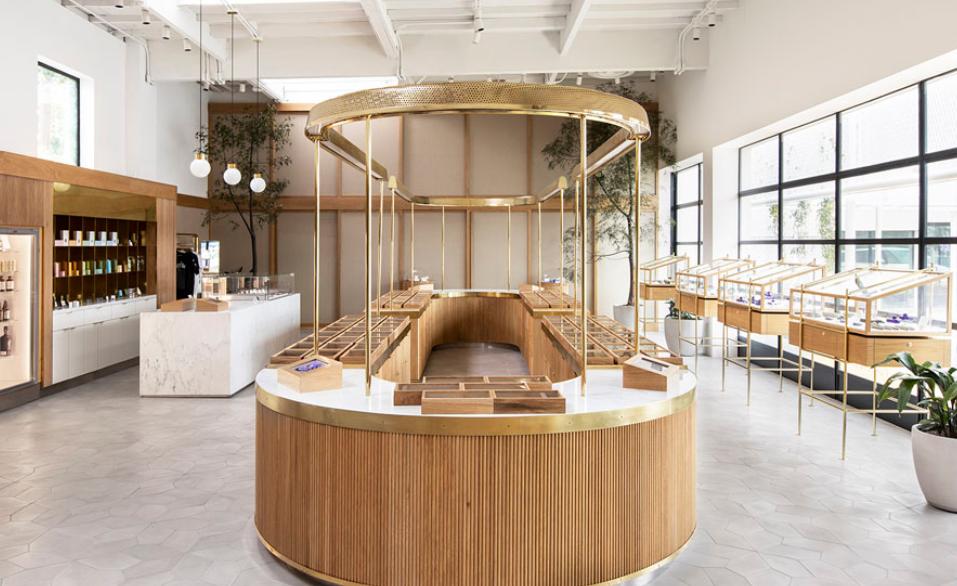 commune design y su nueva experiencia de cannabis boutique 24