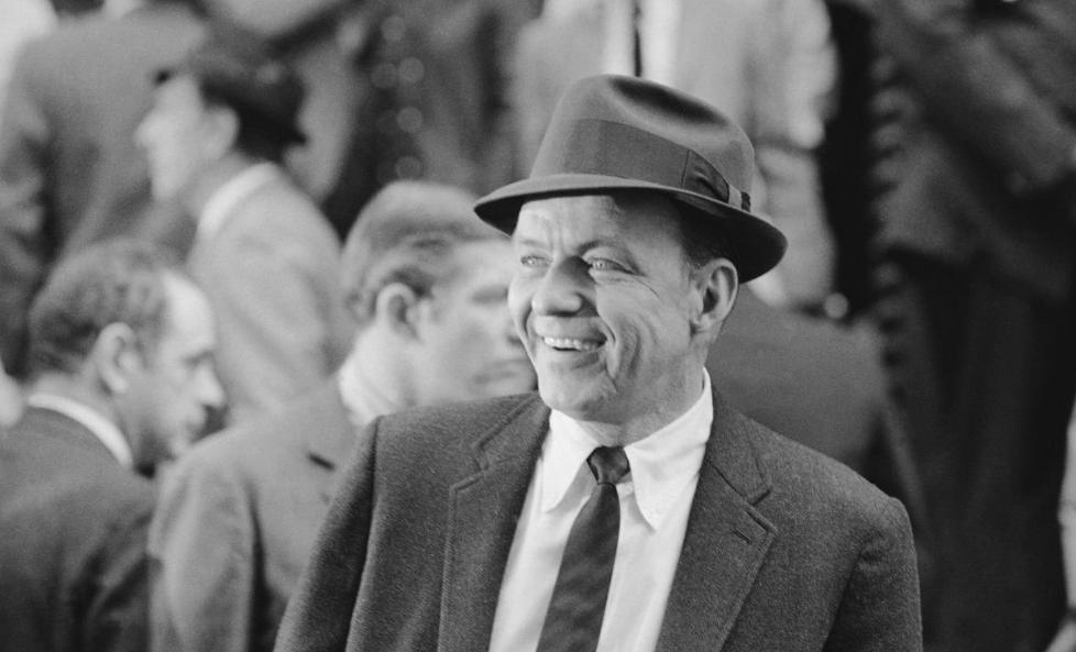 la casa de Frank Sinatra:te devuelve a los placeres que definieron los años 40 y 50 46