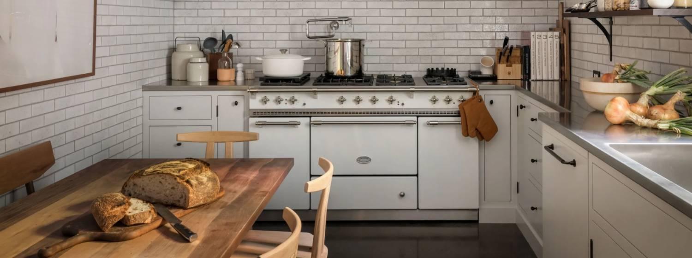 Pensando en la utilidad principal de la cocina 19