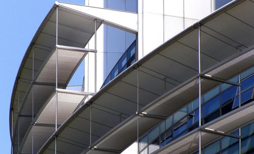 aluminio decoracion y construccion: Cuando la maquinaria y el software se unen