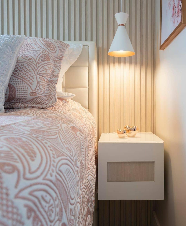 ¿Cómo amueblar dormitorios para pisos pequeños? 24