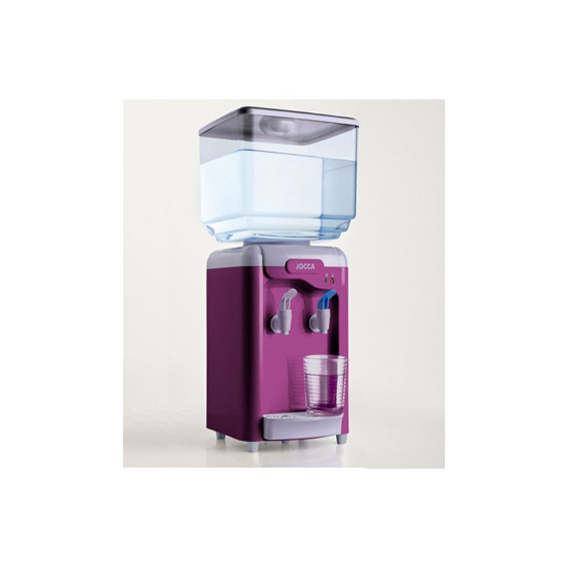 dispensadores de agua para casa: Jocca color morado 2
