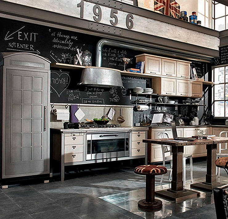 Las reformas de pisos se disparan: el futuro de la cocina 25