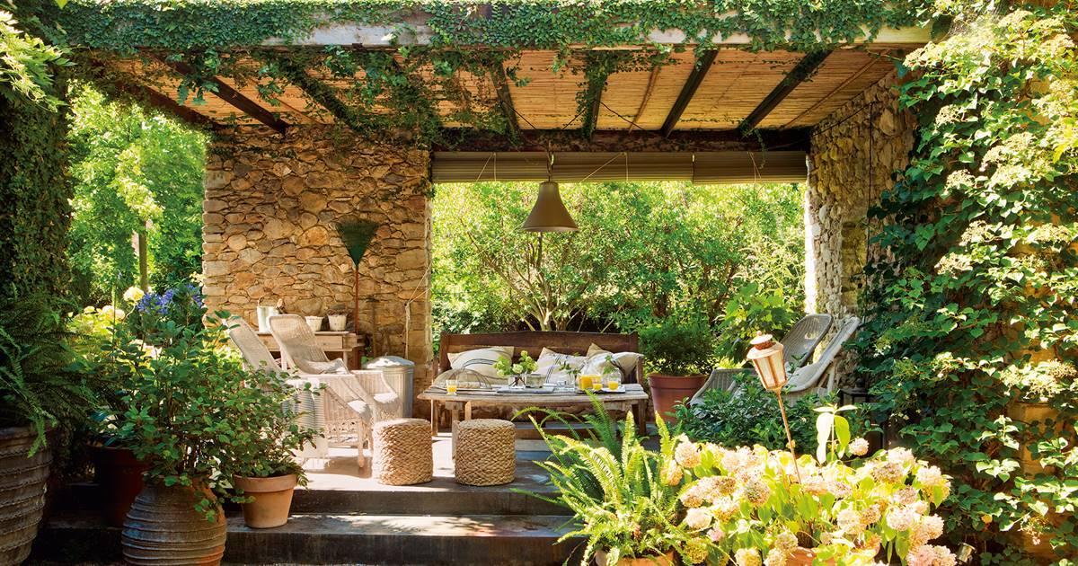 8 terrazas con encanto que te quitarán el sueño esta primavera 18