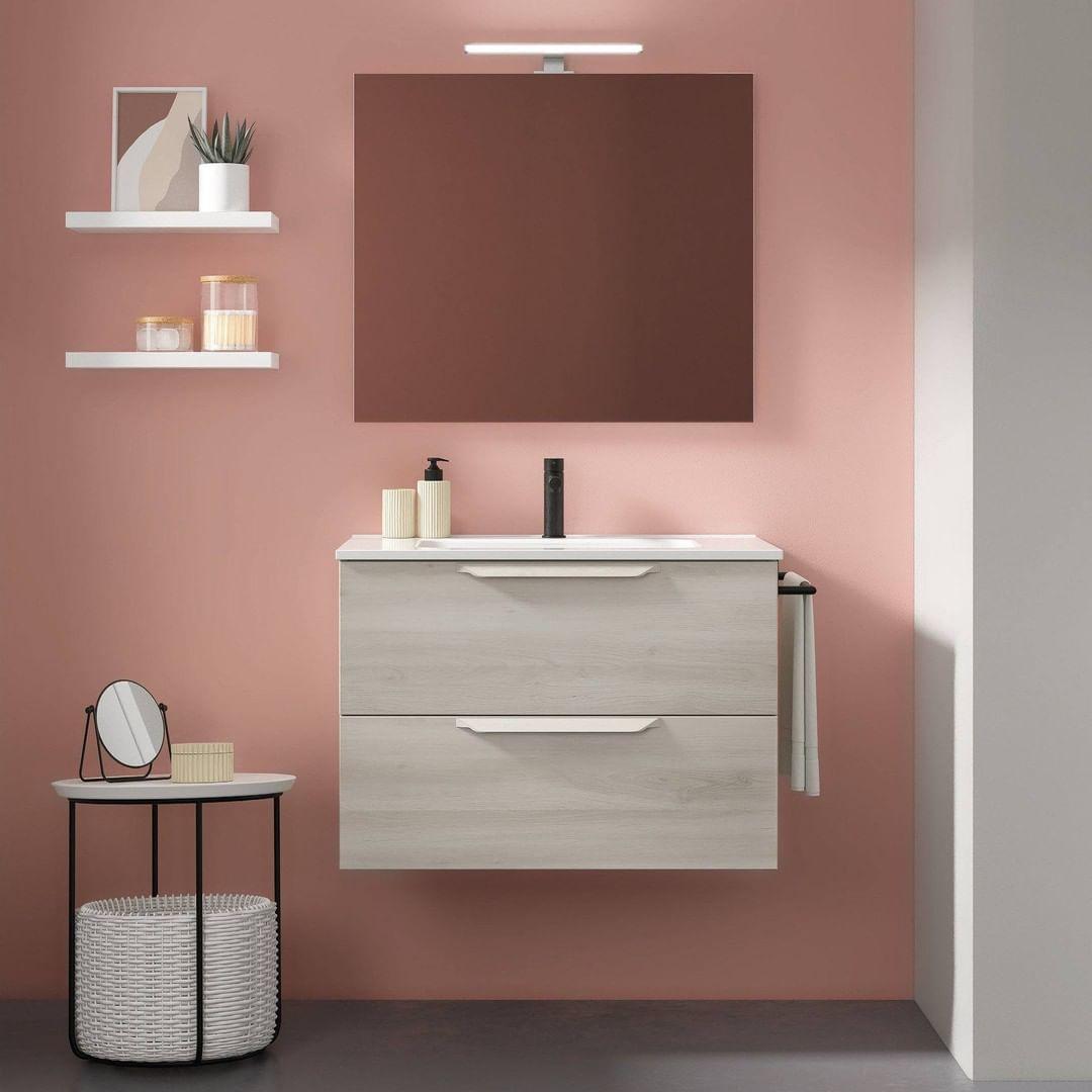 Escoger bien los muebles de baño ONLINE en CASA REFORMA 1